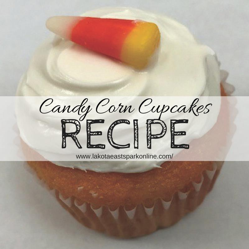 Lakota East Spark Online Spooktacular Recipes Halloween by Ruth Elendu Candy Corn Cupcakes Recipes Newsmagazine
