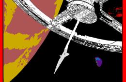 "50th Anniversary of ""2001: Space Odyssey"" Movie Review Culture Lakota East Spark Newsmagazine newspaper student news journalism student journalism Lakota East Lakota Local Schools Cincinnati Ohio Dean Hume Bryce Forren"