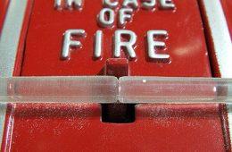 lakota east students newsmagazine spark abbie westendorf student journalism fire drill policy