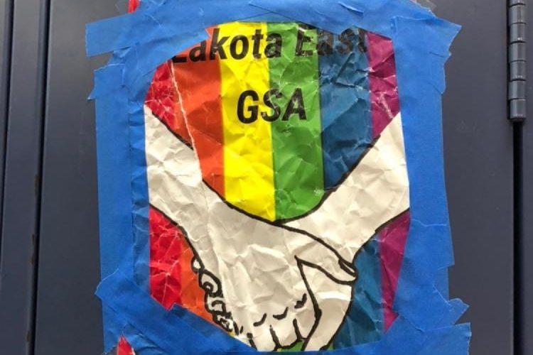 GSA poster