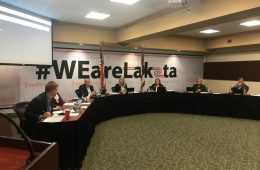 lakota school board, busing, lakota, school board, spark, brayden barger, nicco morello, rebecca breland, dean hume