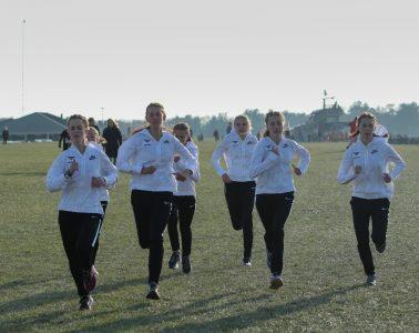 rachel anderson, lakota east, lakota east girls cross country, cross country, regionals, sports, lakota east spark, spark, dean hume