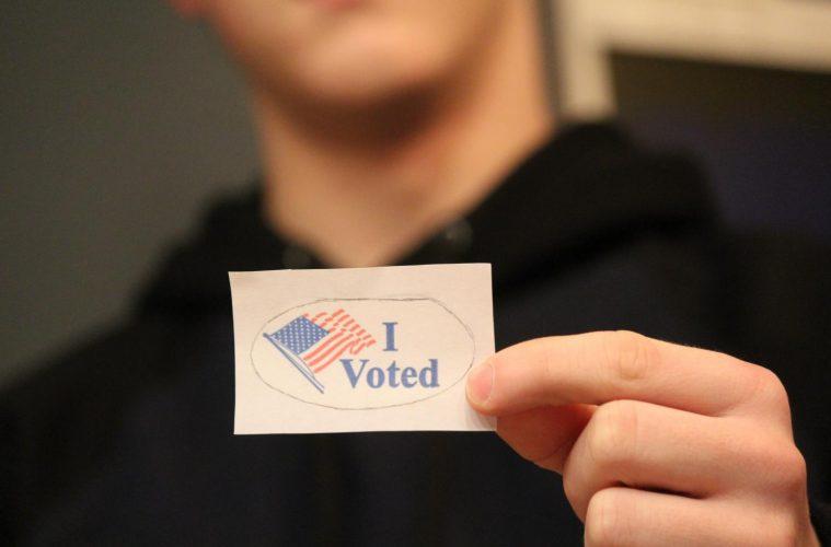 mia hilkotwitz, dean hume, lakota east spark, yellow springs, voting age, voting age 16