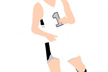 brayden barger, rebecca breland, abbie westendorf, dean hume, lakota east spark, spark, boys basketball, east basketball, lakota east basketball, lakota east regional semifinals, la salle basketball, coronavirus